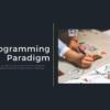 Programming Paradigm